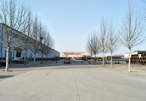 Hebei PuLanke Industrial Technology Co., Ltd.