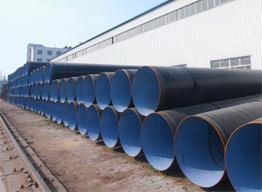 How to Connect Epoxy Coated Steel Pipe Connection Thread