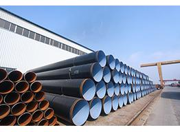 Five Major Application Areas of Inside and Outside Epoxy Coated Steel Pipe