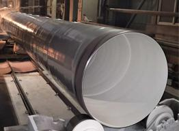 Begin Moistureproof from Epoxy Coated Steel Pipe Manufacturer
