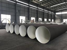 What Is the Advantage of 3PE Anti-corrosion Steel Pipe?
