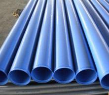 Brief Introduction of Polyethylene Coated Steel Pipe