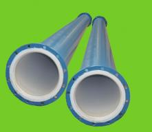 PLC Supply High Quality Epoxy Coated Steel Pipe