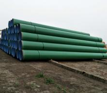 How to Choose Coated Steel Pipe?