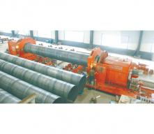 Spiral Steel Pipe Can Prevent the Noise From Spreading