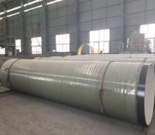 Scope of Application of Anti-corrosion Steel Pipe