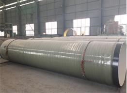 Procurement of Anti-corrosion Steel Pipe