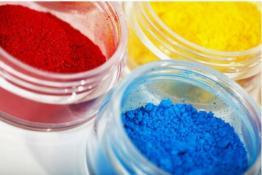 The Characteristics of the Epoxy Compound Powder Coating