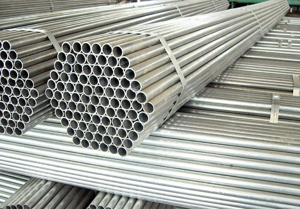 Galvanized Steel Pipe(GI PIPE)