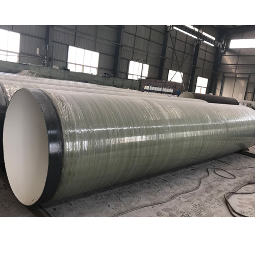 China Anti-corrosion Steel Pipe Manufacturer