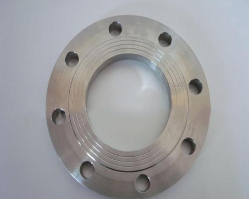 Plate flat welede steel pipe flanges