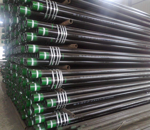 Seamless(SMLS) steel pipe