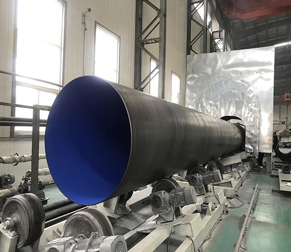 FBE Coating steel pipe