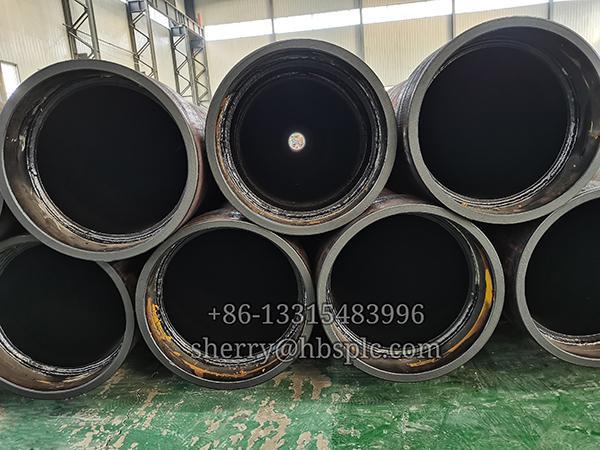Inside Epoxy Coated Steel Pipe